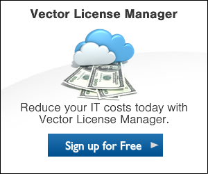 Vector License Manager