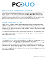 RAS Server Migration – 2019
